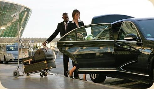 Servizio transfer da/per l'aeroporto di Roma